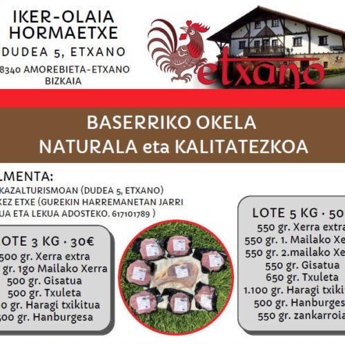 Iker-Olaia Hormaetxe